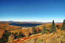Height of Land, Rangeley, United States