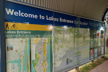 Lakes Entrance Visitors Information Centre, Lakes Entrance, Australia