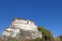 Tepozteco, Tepoztlan, Mexico