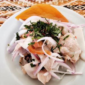 Restaurante Tunupa 3