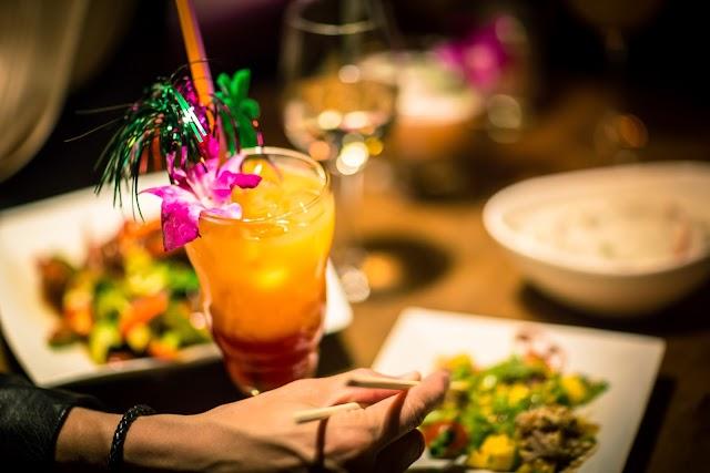 Yaya's Restaurant Vika