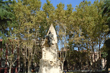 Monument of Cabo Noval, Madrid, Spain