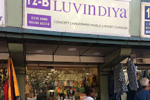 Luv Indiya, New Delhi, India