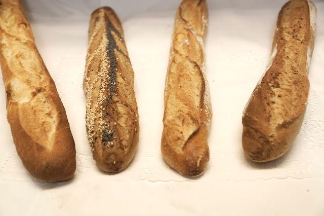 Sebastien B Boulangerie - Patisserie