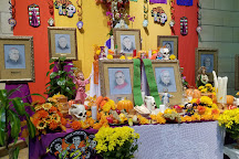 Basilica of Our Lady of San Juan Del Valle, San Juan, United States