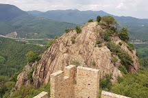 Castell de Farners, Santa Coloma de Farners, Spain