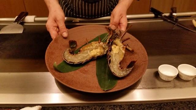 Teppanyaki Hamayu