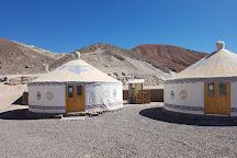 Pukara de Quitor, San Pedro de Atacama, Chile