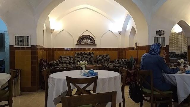 Abul maali traditional restaurant