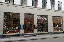 Faraos Cigarer, Copenhagen, Denmark
