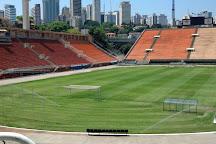 Football Museum, Sao Paulo, Brazil