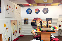 Samson Native Gallery, Lake Louise, Canada