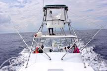 Jackpot Sport Fishing, Quepos, Costa Rica