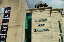 Laing Art Gallery, Newcastle upon Tyne, United Kingdom