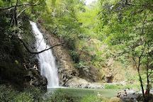 Montezuma Falls, Montezuma, Costa Rica