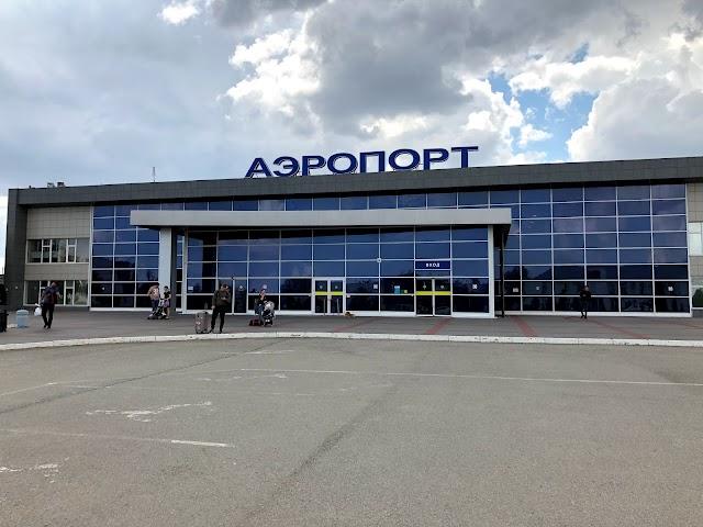 Norimanovo Airport