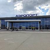 Аэропорт  Astrakhan ASF