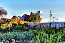 Frightland, Middletown, United States