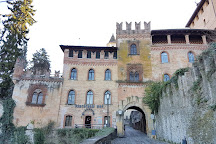 Rocca Viscontea, Castell'Arquato, Italy