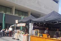 Southbank Centre Food Markets, London, United Kingdom