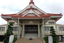 Igreja Tenrikyo de Dendotyo do Brasil, Bauru, Brazil