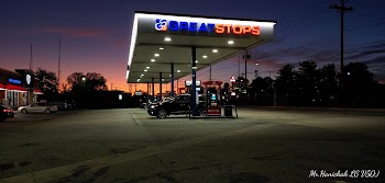 Cash Stop Payday Loans Picture