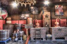 Indian Creek Distillery, New Carlisle, United States