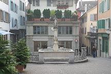 Cabaret Voltaire, Zurich, Switzerland