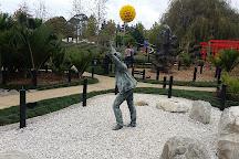 Sculptureum, Matakana, New Zealand
