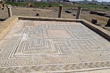 Archaeological Ensemble of Italica, Santiponce, Spain