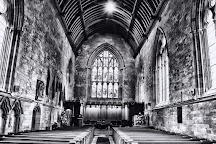 Dunkeld Cathedral, Dunkeld, United Kingdom