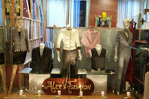 Alex's Fashion Tailor, Bangkok, Thailand
