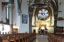 Chiesa Evangelica, Merano, Italy