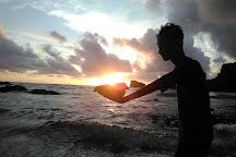 Siung Beach, Yogyakarta, Indonesia