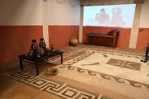 Museo Archeologico Nazionale Marcello Gigante di Volcei, Buccino, Italy