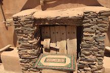 Musee des Sources de Lalla Mimouna, Errachidia, Morocco