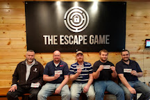 The Escape Game Nashville (Opry Mills), Nashville, United States