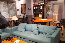 Sony Pictures Studio Tour, Culver City, United States