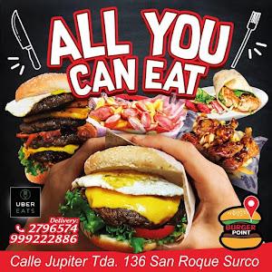 Burger Point 8