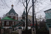 Temple of the Don Mother of God, Mytishchi, Russia