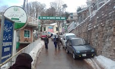 Civil Hospital murree