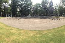 Panteon Civil de Dolores, Mexico City, Mexico