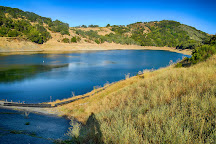 Almaden Quicksilver County Park, San Jose, United States