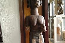 Musee International du Golfe de Guinee, Lome, Togo