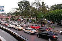 Parque de la Marimba, Tuxtla Gutierrez, Mexico