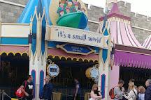 It's a Small World, Orlando, United States