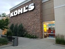 Kohl's Aurora West denver USA