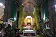 Catedral del Espiritu Santo, Quetzaltenango, Guatemala