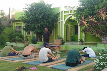 Pushkar Yoga Garden, Pushkar, India