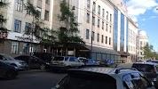 ТТК-Байкал, бульвар Гагарина на фото Иркутска